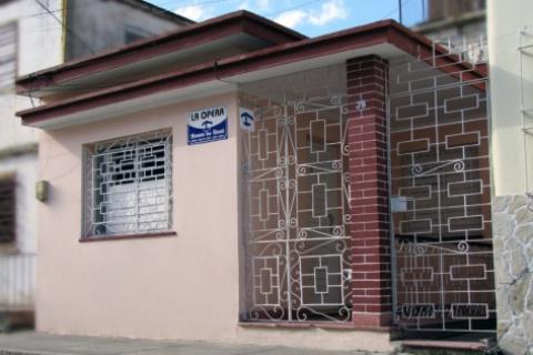 Cubalandia-Cuba-Hostal la Opera