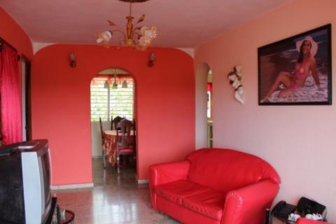 Cubalandia-Cuba-Guardalavaca-Casa Alexandra