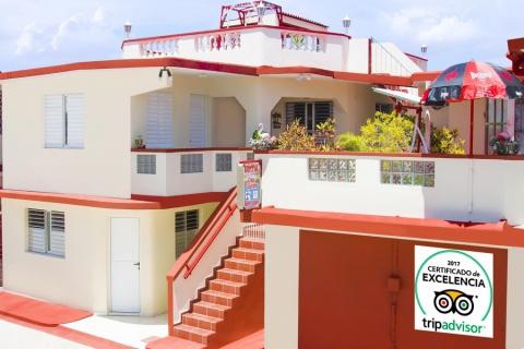 Portada_Hostal_Ciro_y_Lourdes_Varadero_Cuba