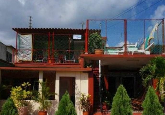 Vista_Hostal_Villareño-Varadero-Cuba